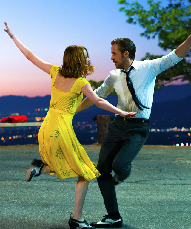 <em>Jackie</em>, <em>La La Land</em> Score Costume Designers Guild Nominations
