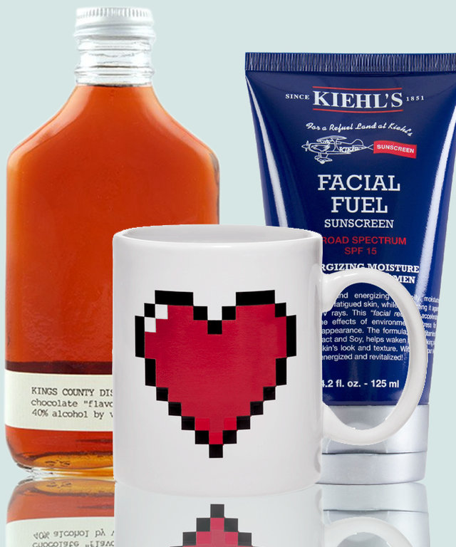 Perfect V-Day Gifts for When You Haven't Defined the Relationship