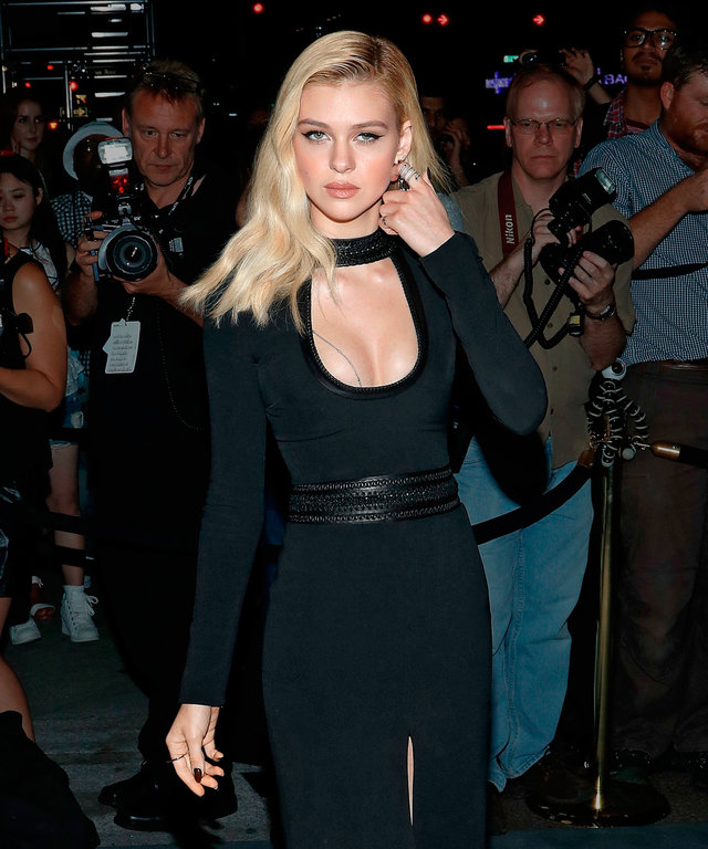 13 Things to Know About Our Style Crush, Nicola Peltz
