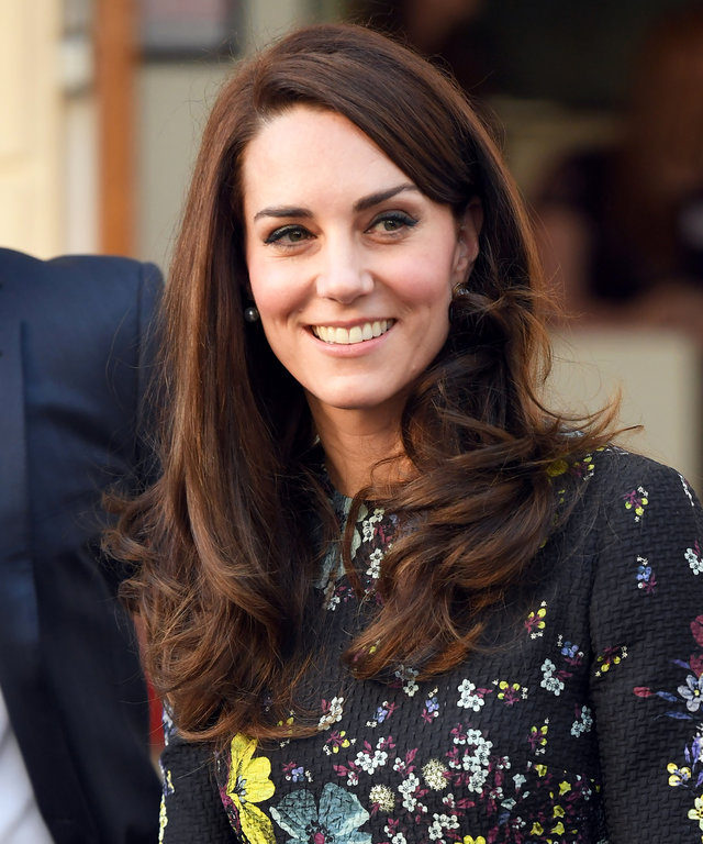 The Royals Promote Mental Health Awareness Ahead of London Marathon