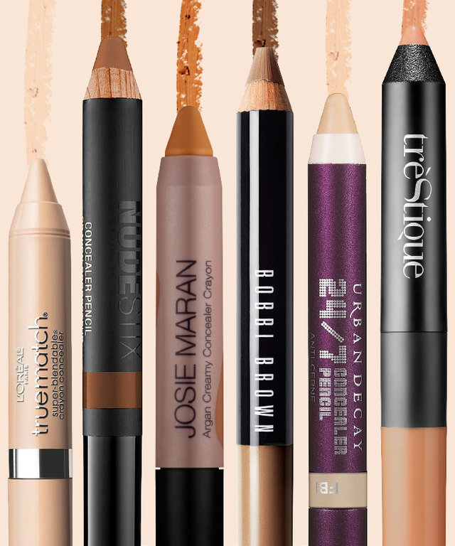 These Crayon Concealers Would Have Helped You Ace Art Class