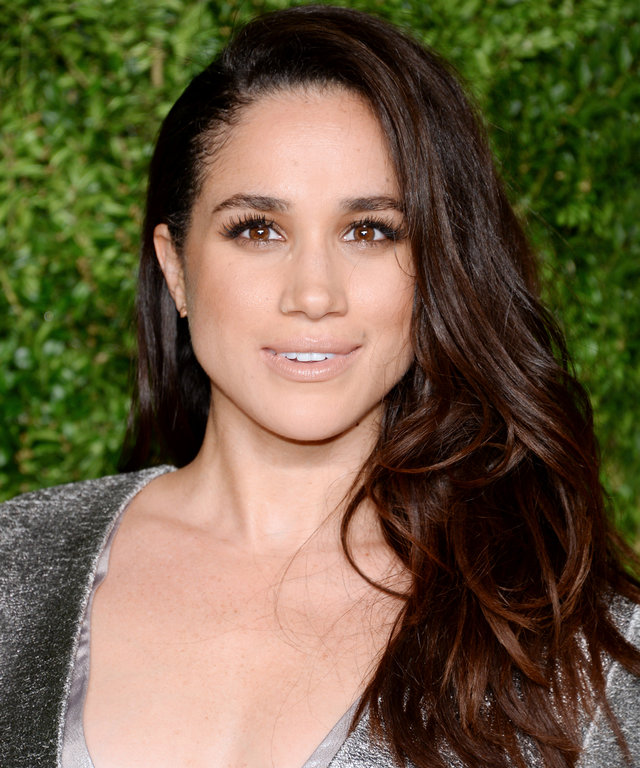 Read Meghan Markle's Essay on Her Experience with Racism