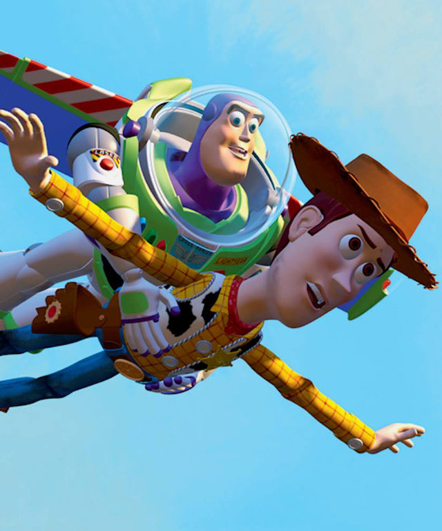 Mind Blown: Pixar Reveals How All Their Films Are Connected