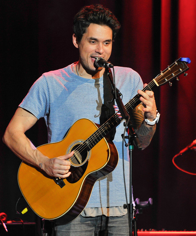Get Excited: John Mayer Releases a Wave of Music from New Album