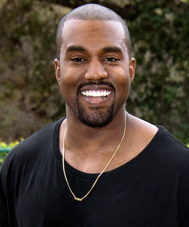 There Is an Actual College Course on the Politics of Kanye West