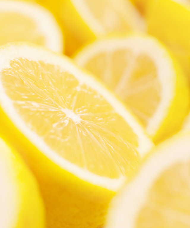 How This Viral Photo of Lemons Could Save Your Life