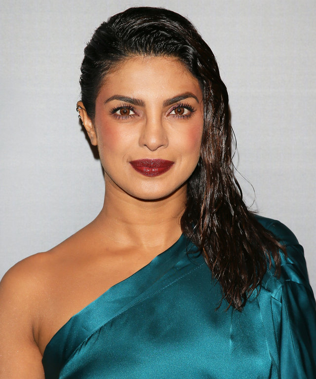 Priyanka Chopra on Why Her Charm Necklace Is So Important to Her