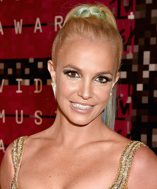 Finally! Britney Spears Shares Details About Her New Boyfriend