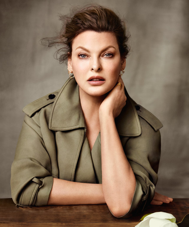 Linda Evangelista on the Cream That Changed Her Life