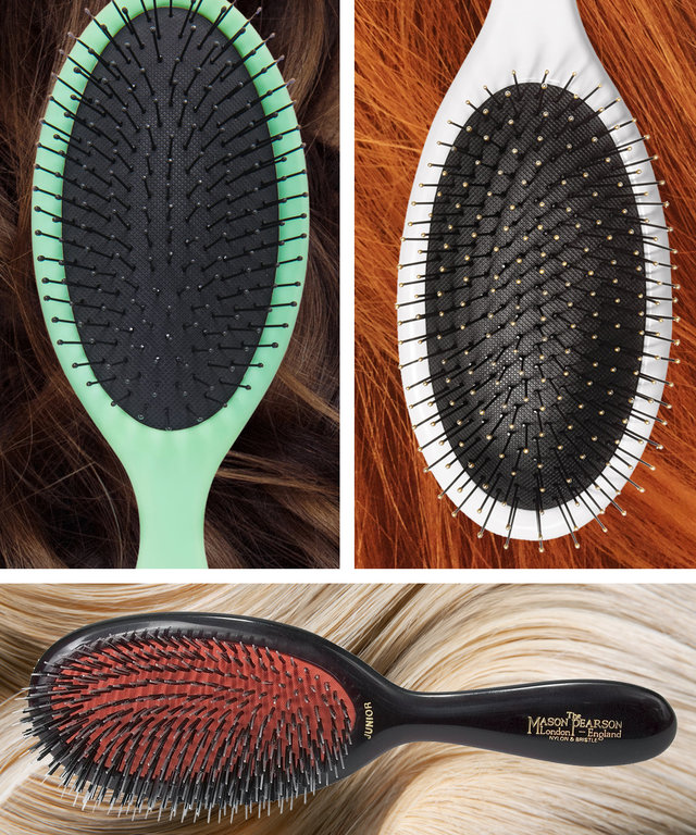The Hair Brushes InStyle Editors Actually Use (and Love!)