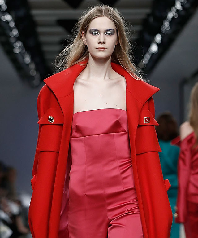 See the Best Looks from the Central Saint MartinsRunway Show