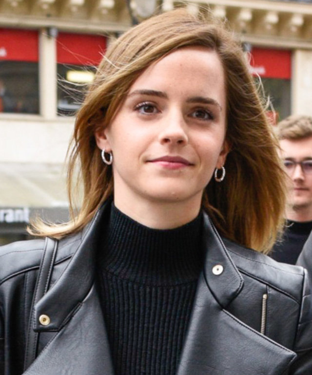 Emma Watson's New Fashion Instagram Will Give You Serious Style Inspo