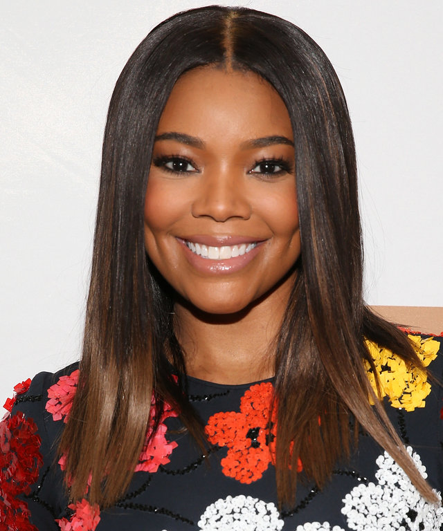 Get Your Hands on Gabrielle Union's Sexy (and Affordable!) Booties