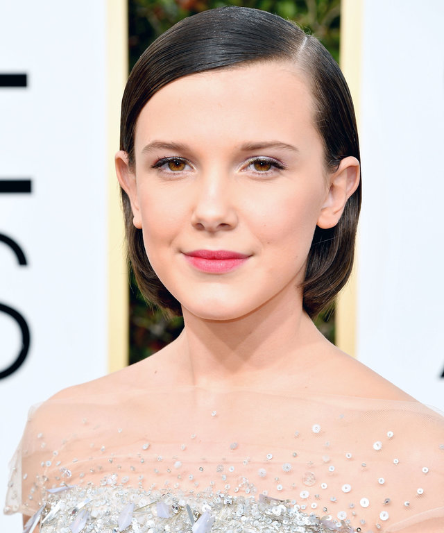 Listen to 7-Year-Old Millie Bobby Brown Belt Out Jessie J