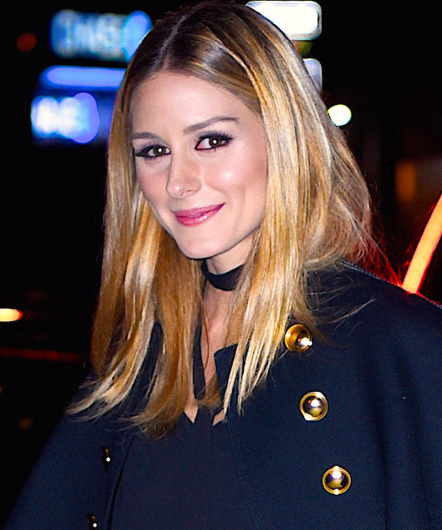 100+ Times Birthday Girl Olivia Palermo Was the Queen of Street Style