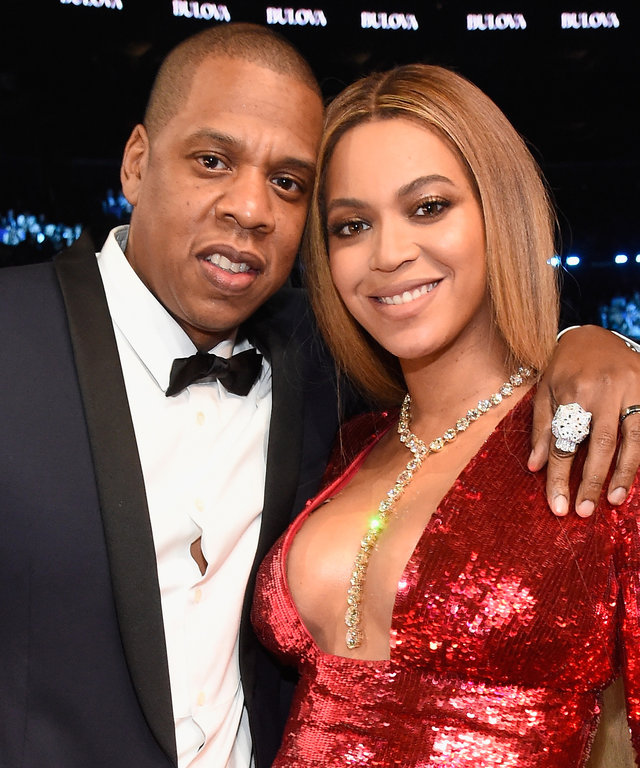 Jay Z Becomes the First-Ever Rapper in the Songwriters Hall of Fame