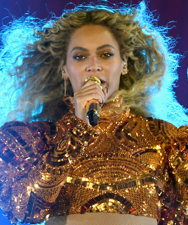 Beyoncé Just Bailed on Her Coachella 2017 Performance