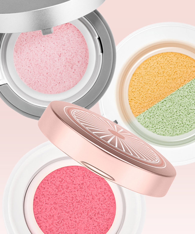 8 Products That Will Make You a Cushion Makeup Convert