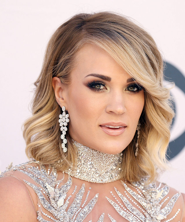 See All The Looks From The Acm Awards Red Carpet Instyle