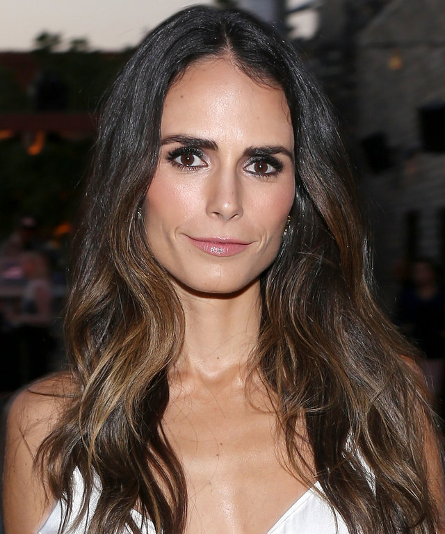 Jordana Brewster attends The Grand Opening Of The Highlight Room at DREAM Hollywood on July 11, 2017 in Hollywood, California.  (Photo by Jerritt Clark/Getty Images for TAO Group)