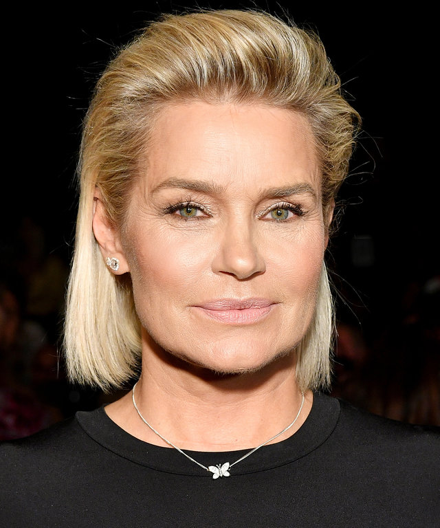Yolanda Bella Hadid Suffer Every Day From This Disease