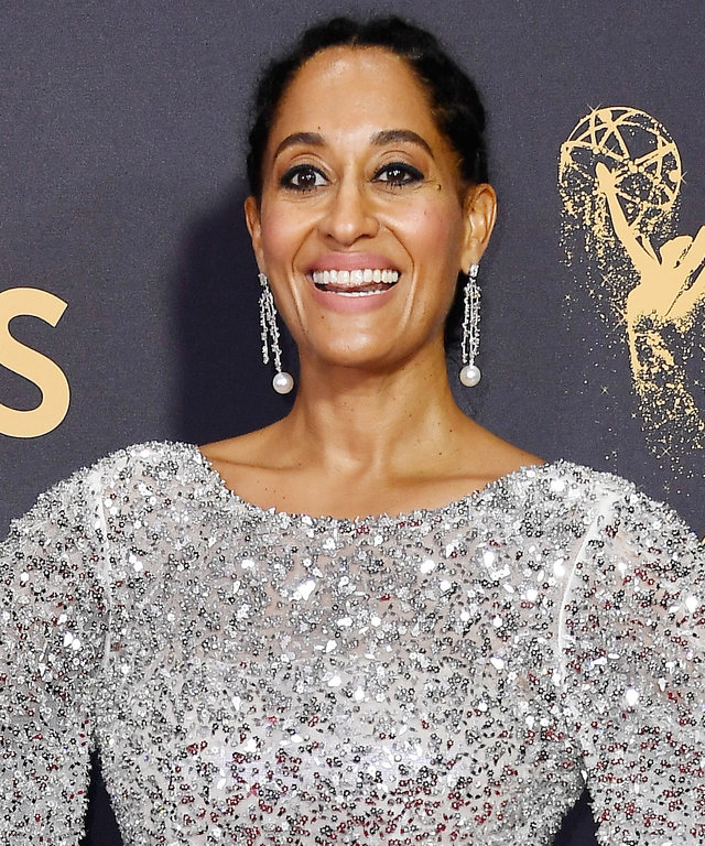 Tracee Ellis Ross Emmys Dress