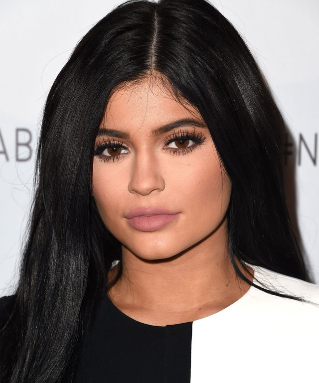 Kylie Jenner is having a Baby