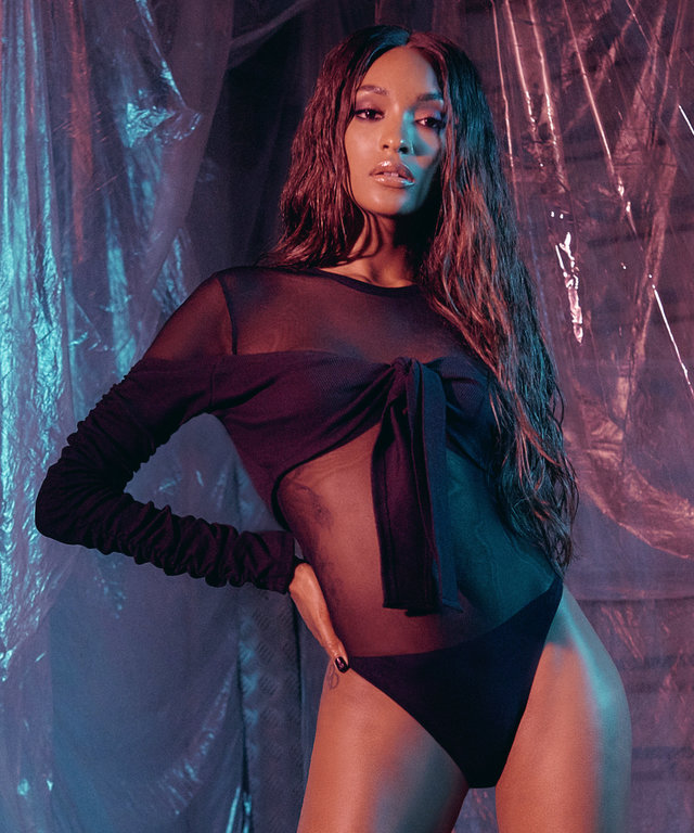 Jourdan Dunn Missguided