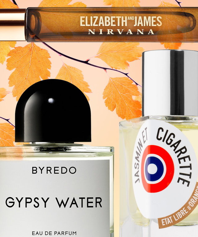 Fall Perfume Scents