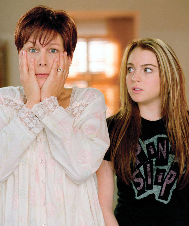 Freaky Friday Musical