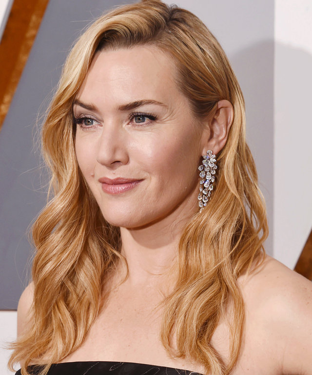 Kate Winslet | InStyle.com