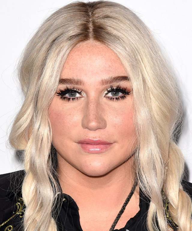 Kesha Taylor Swift