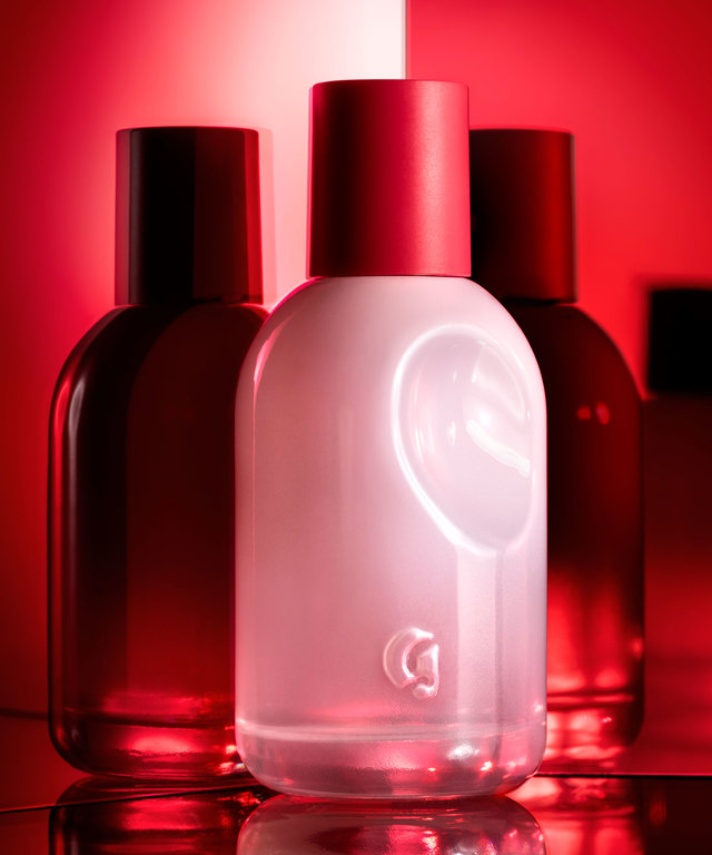 Glossier Launching Fragrance