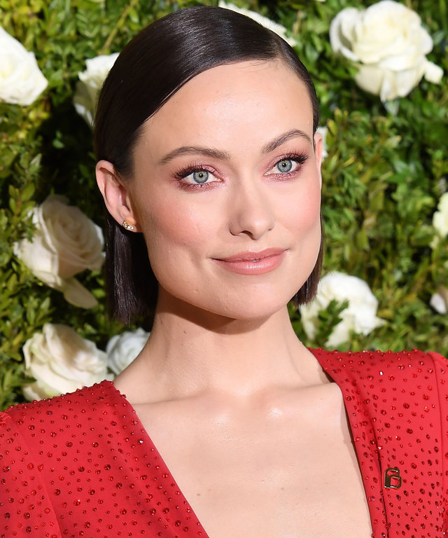 Olivia WIlde Highlights