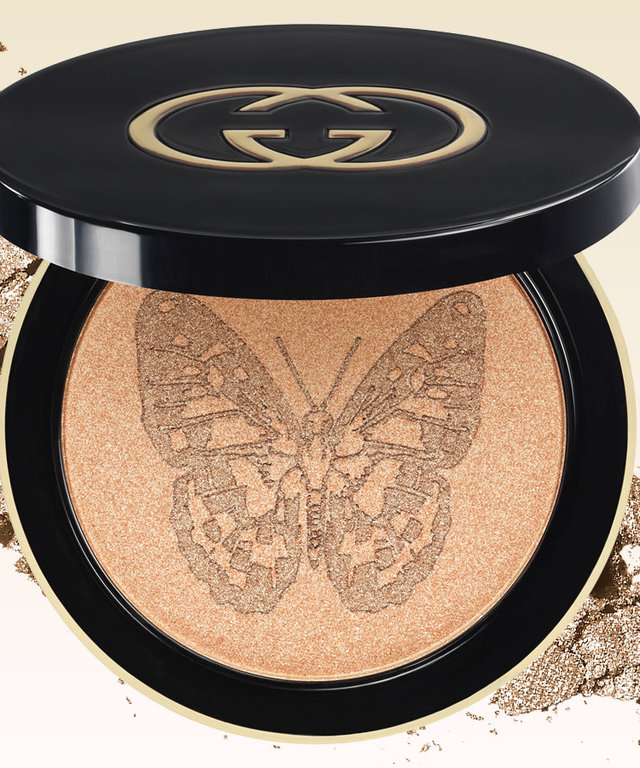 Gucci Butterfly Highlighter
