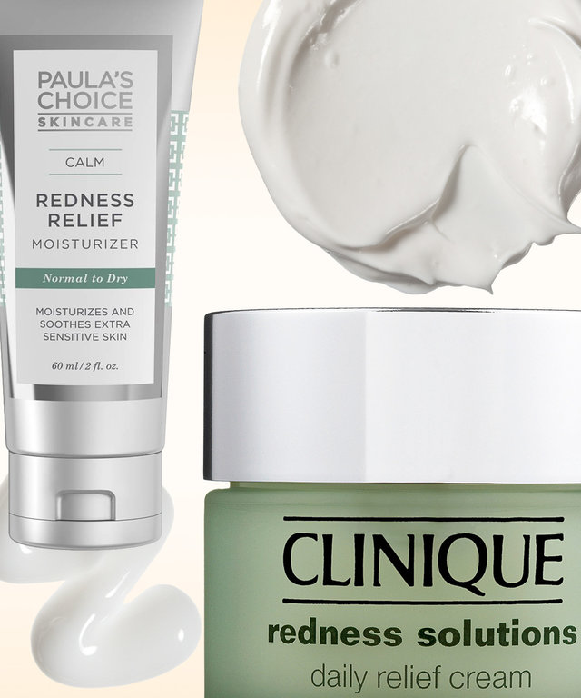 Moisturizers for Redness