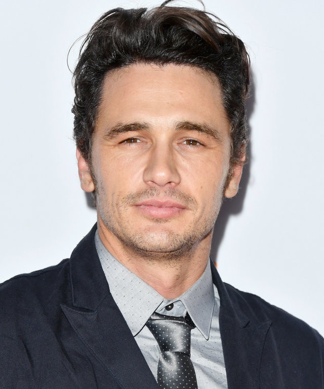 James Franco Instyle