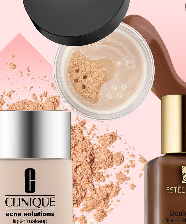 4374e73a498 The Best Foundations for Acne-Prone Skin