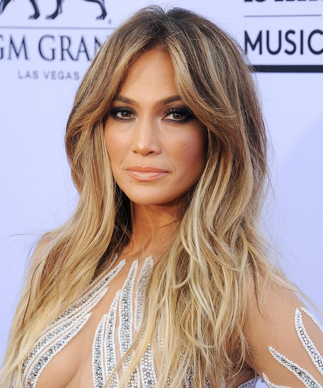 40 Medium Length Celebrity Hairstyles to Ask Your Stylist For