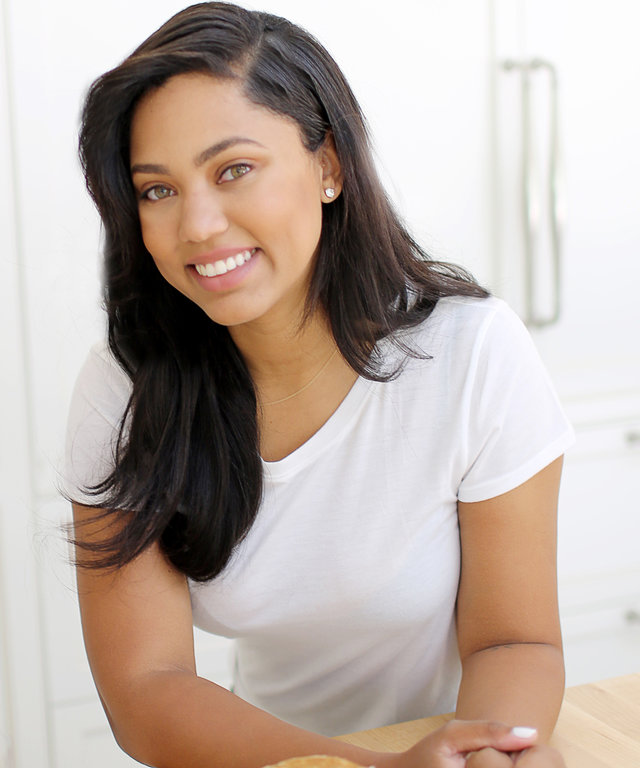 Ayesha Curry Thanksgiving