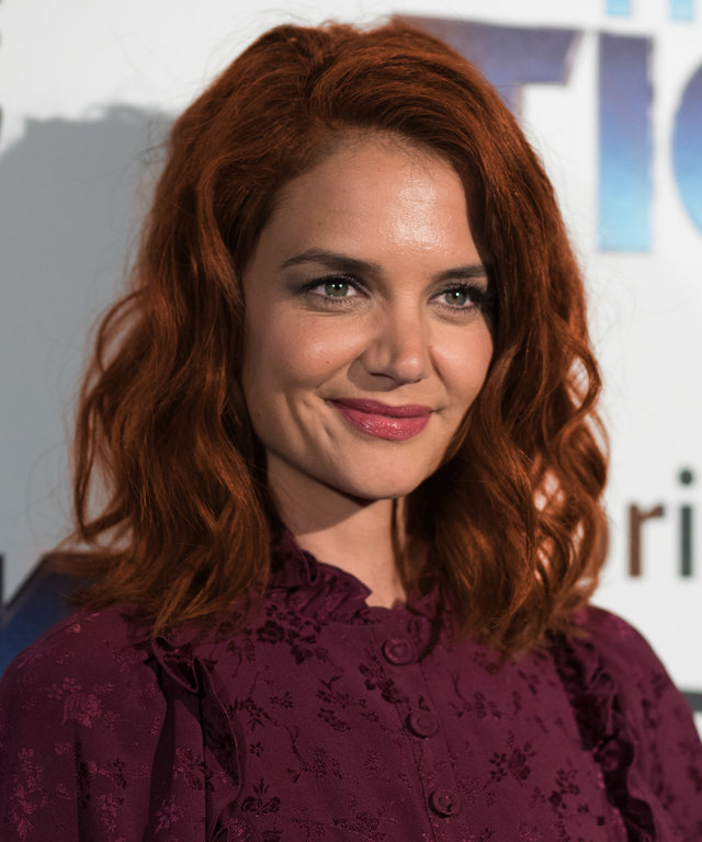 Red Hair Color Ideas Red Hairstyles Instyle Com