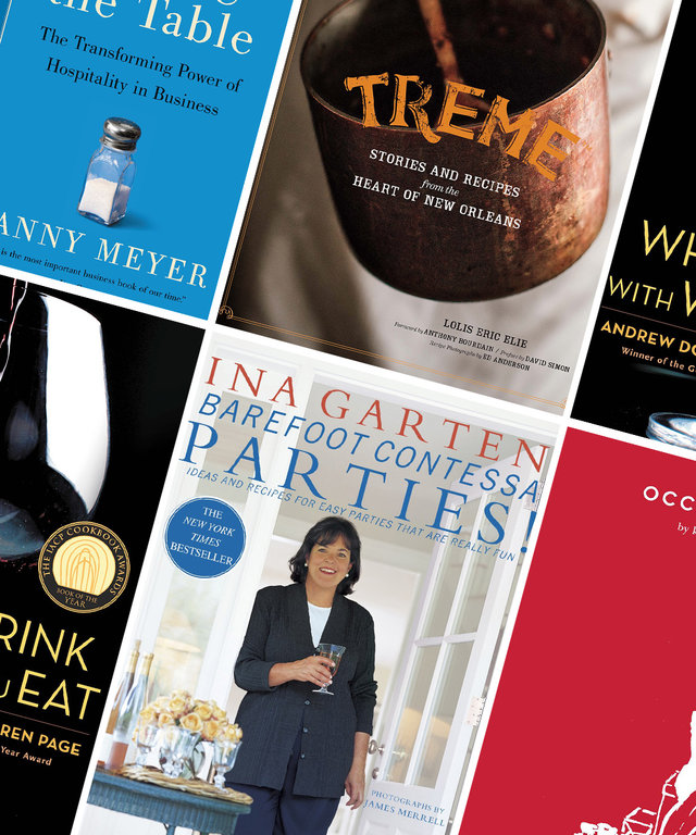 Best Books on Party Planning | InStyle com
