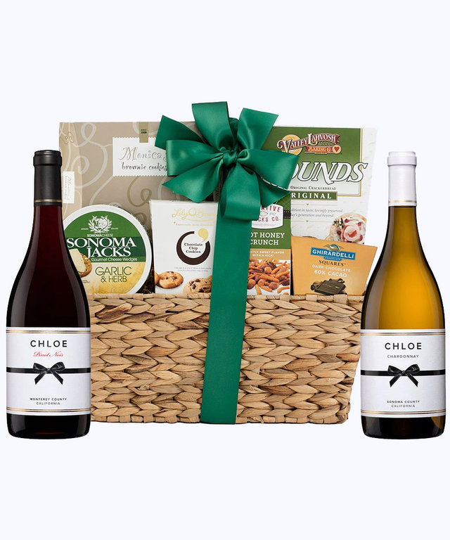 Gift Guides - Baskets