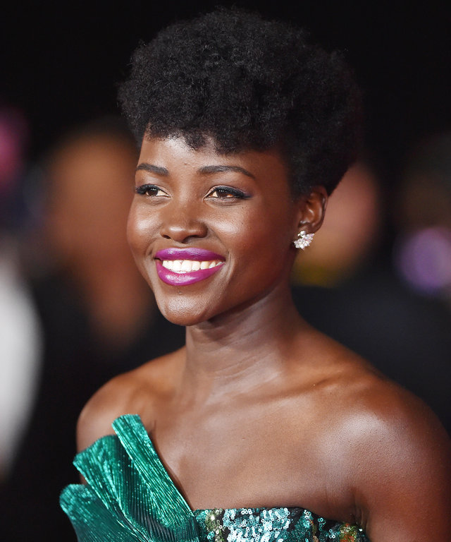 Lupita Nyong'o Children's Book