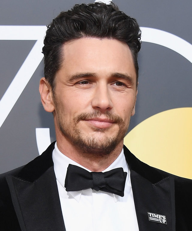 James Franco SAG