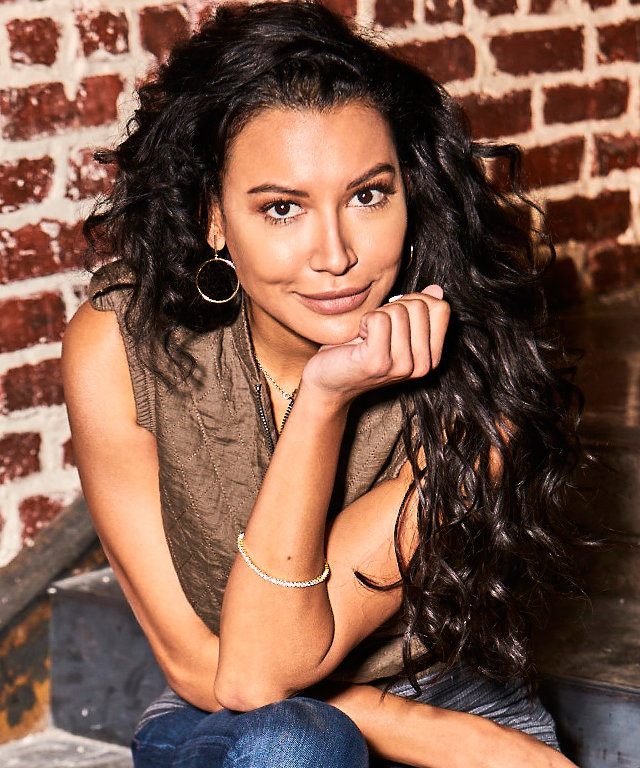 Naya Rivera Step Up