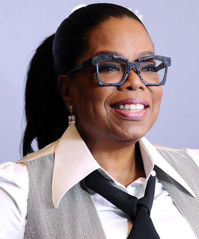 Oprah Birthday