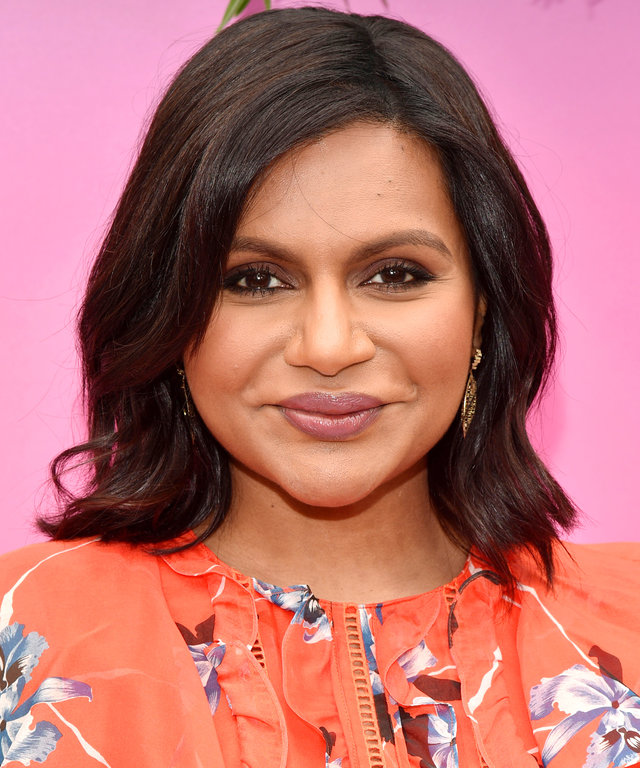 Mindy Kaling Trailer