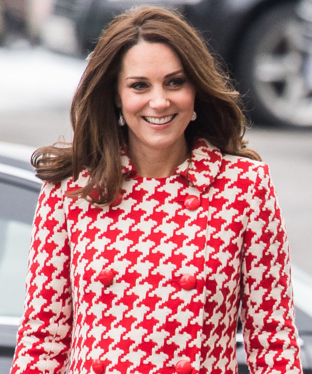 Kate Middleton Fashion Commonwealth