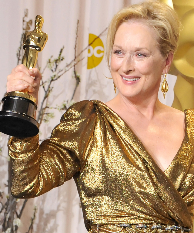 Who has the Most Oscars